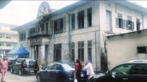 The First Storey Building In The Old Eastern Nigeria – 96 Years After