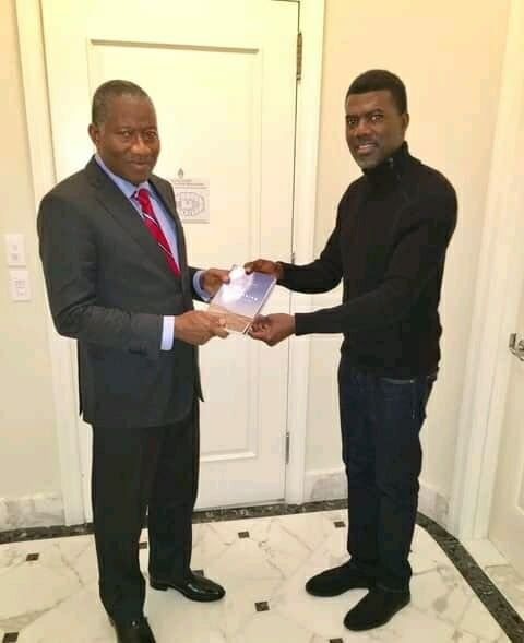 Reno Omokri: Dangote Was 25th Richest Person On Earth, Why He Dropped To 117th