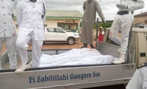 Names Of 26 Travellers Killed In Jos North, 34 Others Still Missing (Full List)