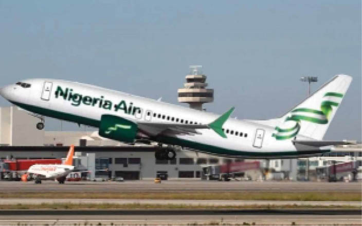 Nigeria Air Yet To Fly, 3 Years After Unveiling