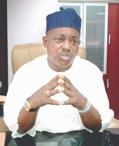 PDP Crisis: Deputy National Chairman Takes Over, Suspends NWC Meeting Indefinitely