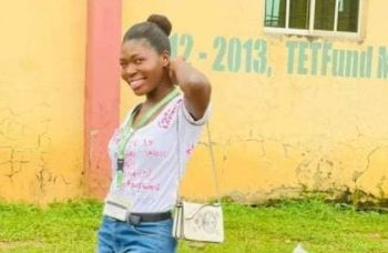 Final Year Student Of Michael Okpara University Killed In Accident In Abia