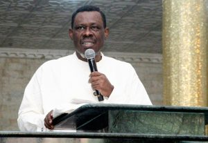 Victorious Army Ministries Founder, Rev. Joseph Agboli Is Dead