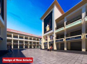 Abia State Govt Set To Commence Phased Redevelopment Of Ariaria Market