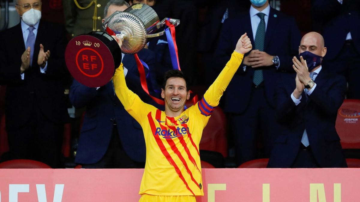 The Spanish press seeks the culprits of the departure of Lionel Messi