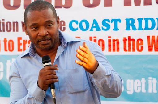 A witness confesses before the Court how they planned and killed Kilifi Deputy Governor