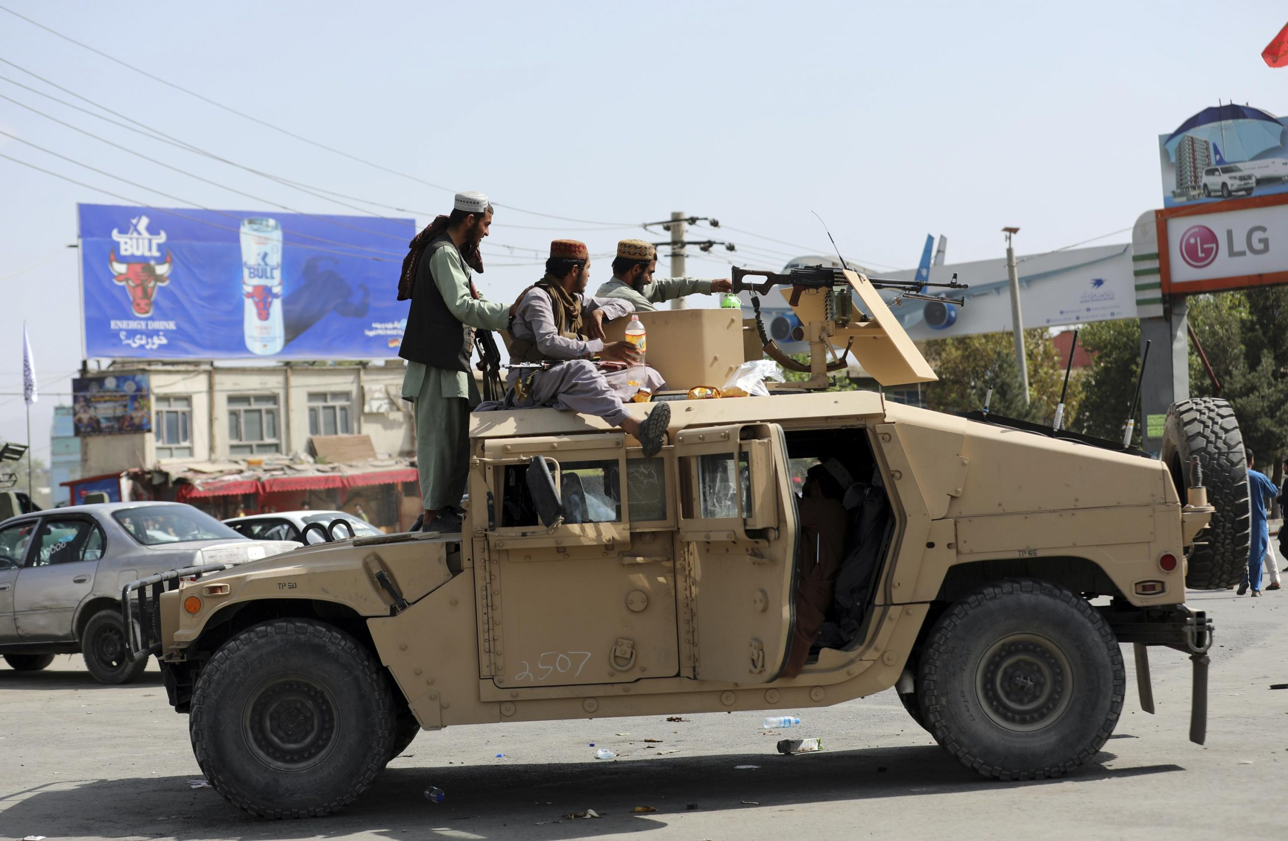 Why did the Afghan army collapse so fast?