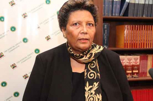 Justice Fatuma Sichale – Biography, Court of Appeal, Judge, Age, Education, Career, Family, Husband, children, wealth