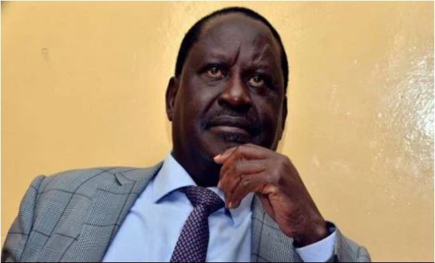 Big blow to ODM party leader Raila Odinga as his ally dump him for Ruto
