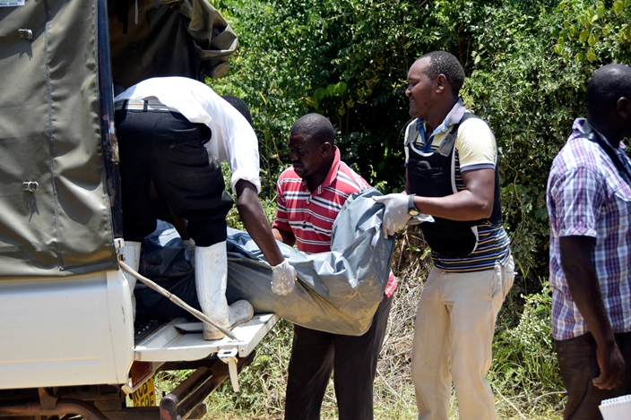 Drama As Form 4 Student Killed After Being Found  In  The Act with A married Woman
