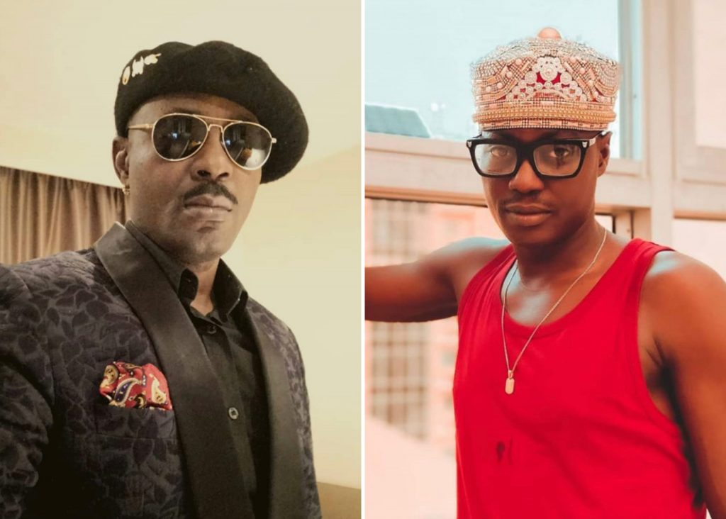 Late Sound Sultan's brother, Baba Dee slams 'fake friends'
