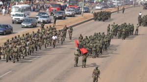 We Are Not Recruiting Surrendered Insurgents – Army