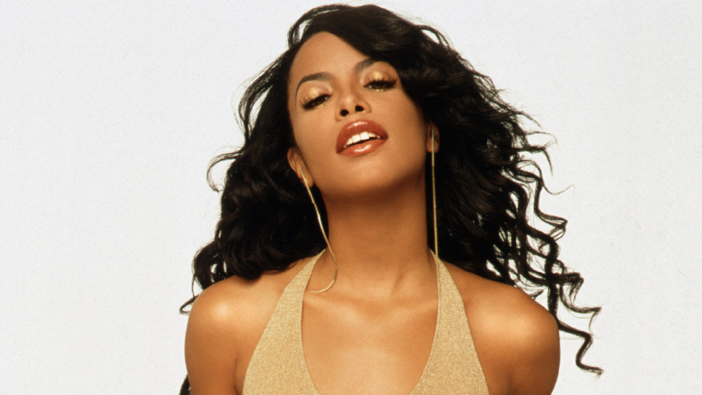 Aaliyah's Catalog Finally Hits Streaming Services: 10 Essential Songs