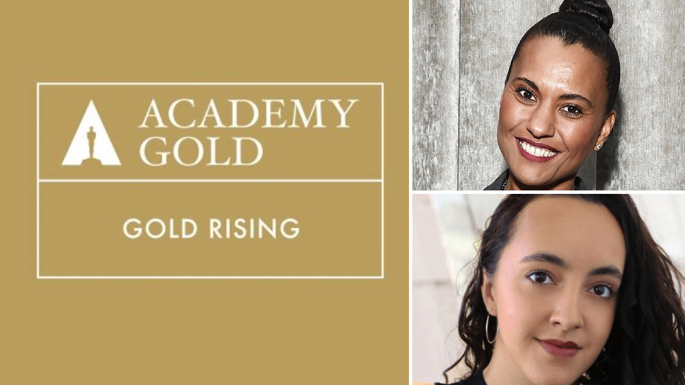 Academy Gold Rising Program Tries to Find Future Artists in Hollywood