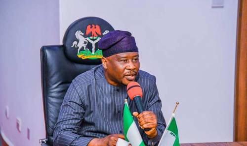 Man Sentenced To Two Years In Prison For Calling Adamawa Governor, Fintiri 'Father Of All Thieves'