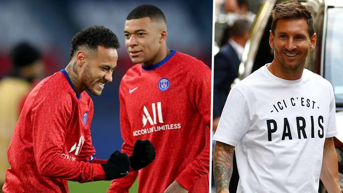 BBC, MSN And Now MNM: Where Does Messi, Neymar, Mbappe Rank In The History Of Football's Finest Front Threes?