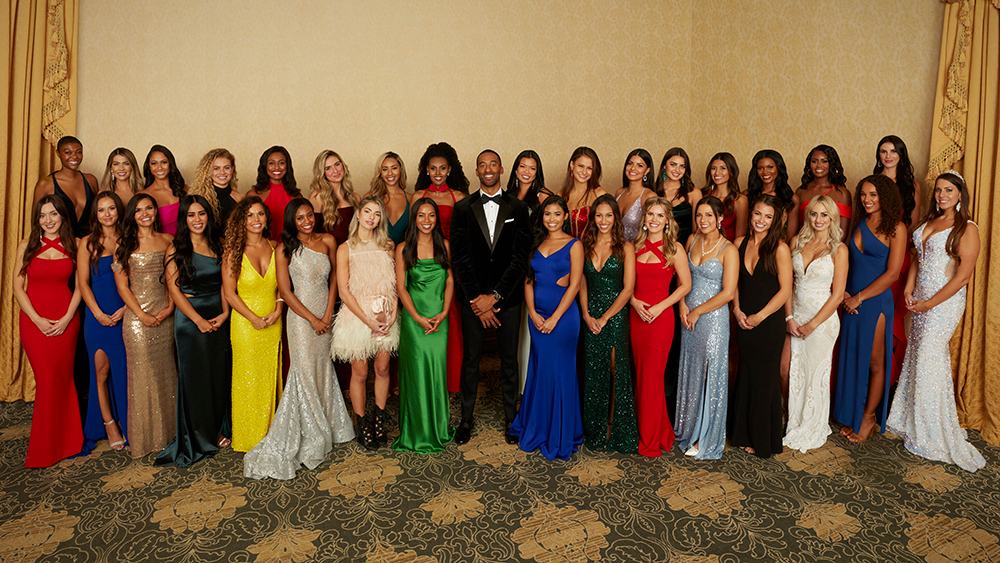 'Bachelor' Names First Black Executive Producer in Franchise History