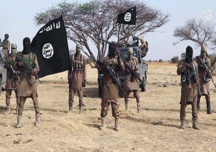 Sixteen Soldiers Killed By Boko Haram In Niger Republic
