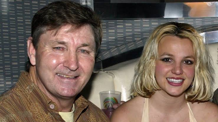 Britney Spears' Lawyer Requests the 'Immediate Suspension' of her Dad as Estate Conservator
