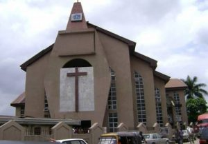 Kaduna Churches Hurriedly Close 2 Hours Earlier Over Fear Of Attacks By Bandits, Kidnappers