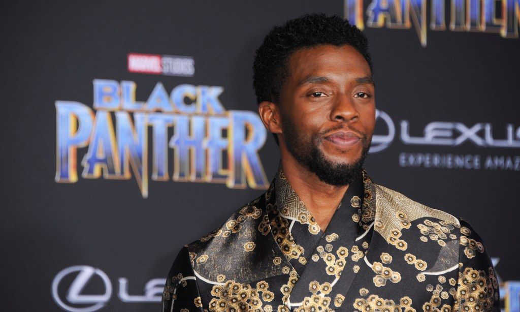Chadwick Boseman: Hollywood Pays Tribute One Year After His Death