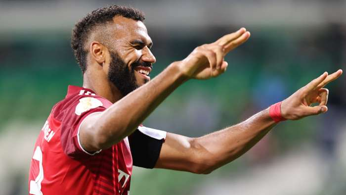 Choupo-Moting Scores Four As Bayern Munich Hammer Bremer SV 12-0 In DFB Pokal