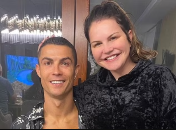 Cristiano Ronaldo's Sister Is Slammed For Her 'Attack' On Juventus After Saying Manchester United Were 'Deserving' Of The Footballer