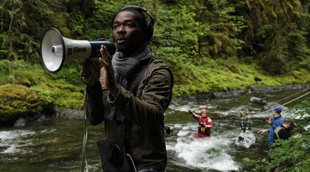 David Oyelowo on the Global Streaming Success of 'The Water Man'