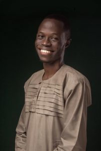 Governor Fayemi Appoints 24-Year-Old As Special Assistant On Digital Communications (Photo)