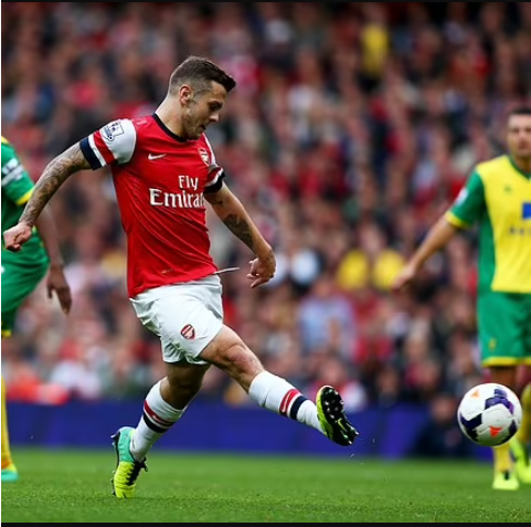 Former Arsenal Star, Jack Wilshere Reveals He Is Considering Quitting Football Aged Only 29 Because No Club Wants To Sign Him