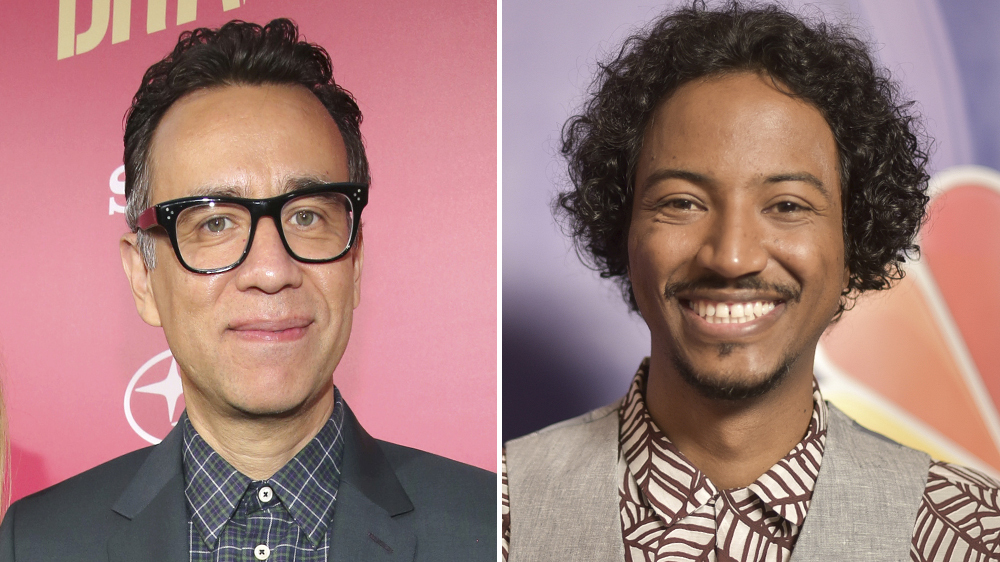Fred Armisen Joins HBO Max Pirate Comedy 'Our Flag Means Death'