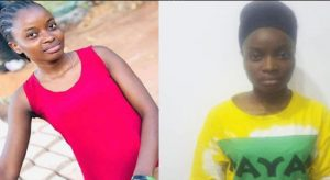 BREAKING: Court Orders Police To Charge Enslaved 21-year-old Glory Okolie To Court Or Release Her On Bail