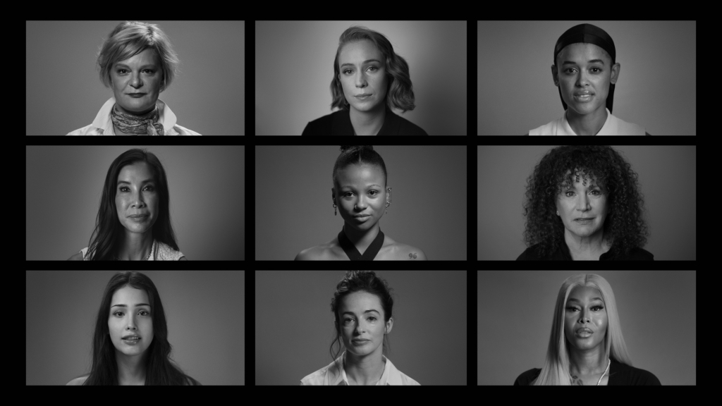 HBO Max Launches 'So She Did' Campaign on Women's Equality Day