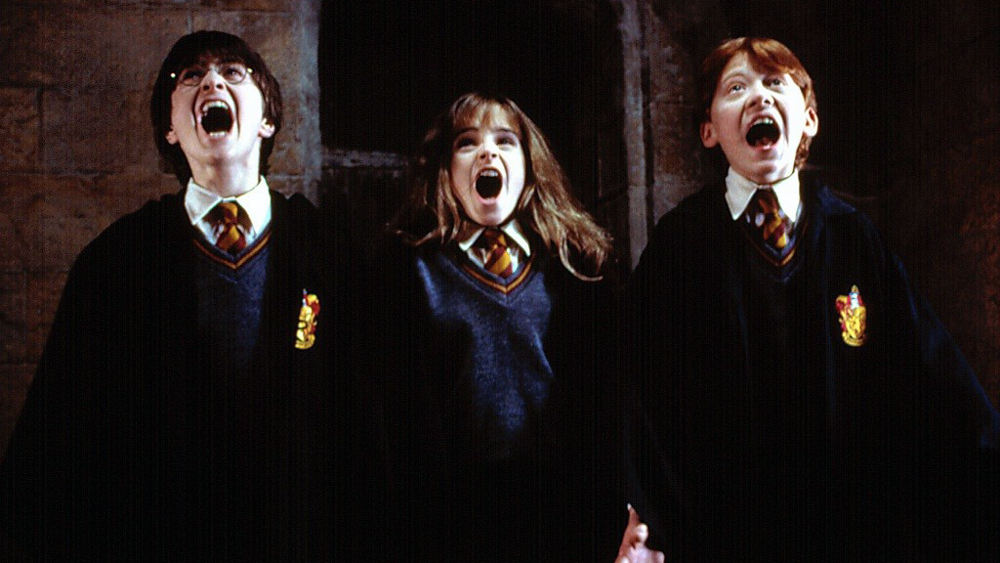 'Harry Potter' Movies Streaming on HBO Max Starting Sept. 1