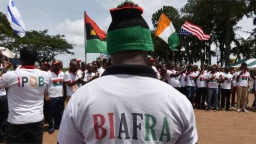 Some IPOB Members Paying Lip Service, Their Hearts Far Away – Nnamdi Kanu's Brother Blows Hot