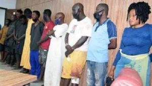 DSS Files Remand Application Asking Court To Cancel Igboho's Aides Bail