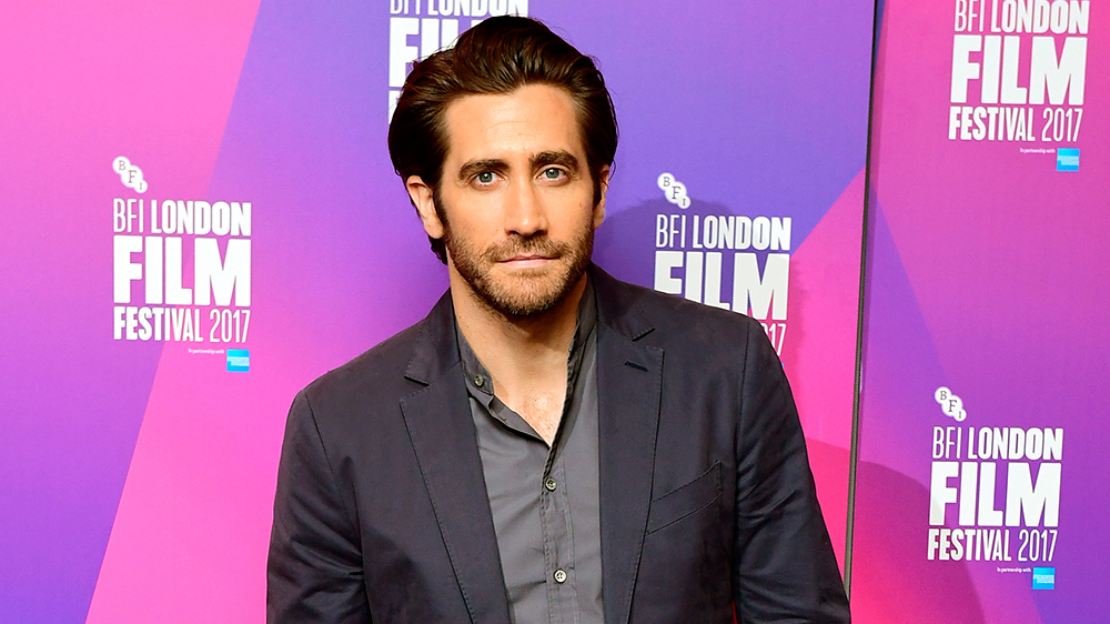 Jake Gyllenhaal to Star in 'Oblivion Song' Adaptation