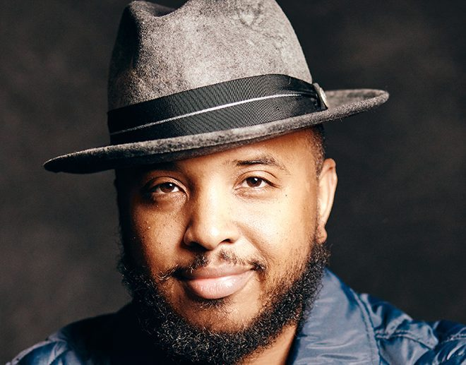 Justin Simien Inks Overall Deal With Paramount TV Studios