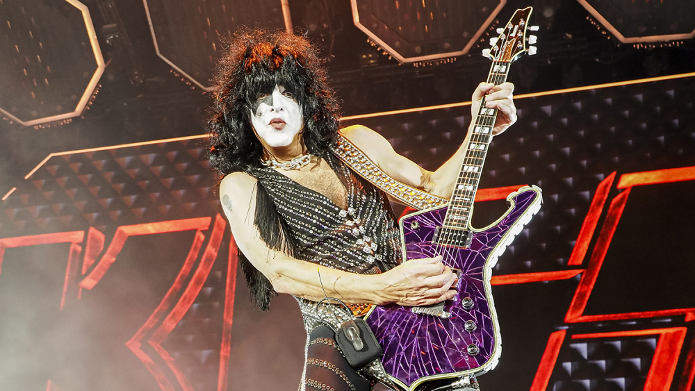 Kiss Calls Off Concert After Paul Stanley Tests Positive for COVID