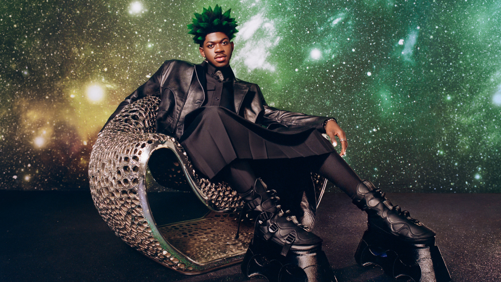 Lil Nas X, From 'Industry Baby' to 'Montero,' Is Revolutionizing Music