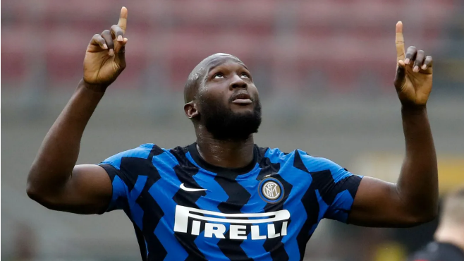 Lukaku Set To Become Most Expensive Player In History Amid Chelsea Return