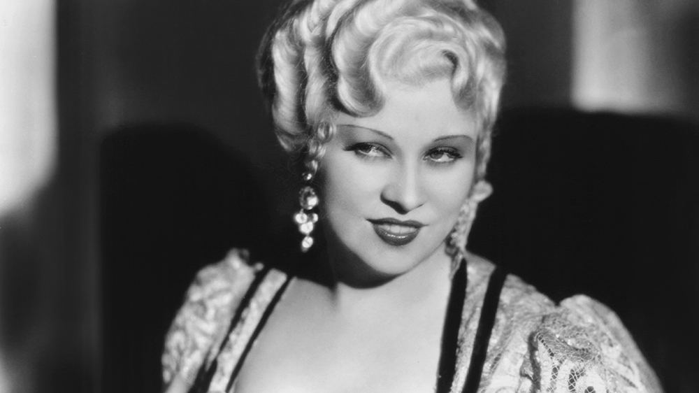 Mae West: 'I'm No Angel' star was a fan fave, but the bane of censors