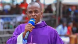Fr. Mbaka Vows To Follow Messi To PSG, Give Reasons