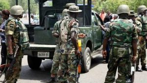 Shock As Two Niger Republic Soldiers Are Killed In Katsina Border Town
