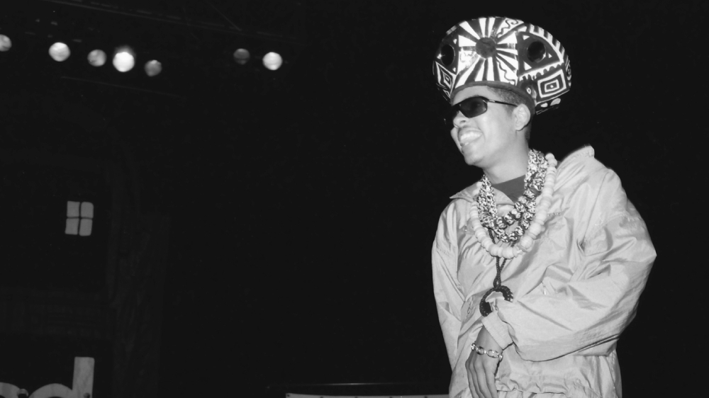 Oakland City Council Declares 'Digital Underground Day' for Shock G