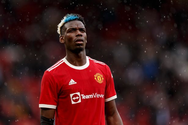 Paul Pogba Became The 7th Player In Premier League History To Assist 4 Goals In A Single Game In The Competition