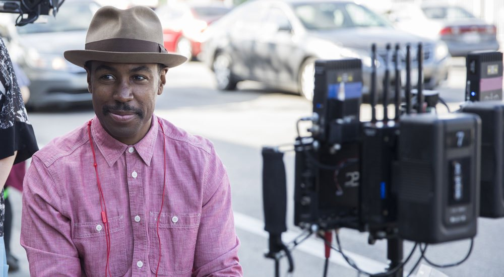 Prentice Penny Inks Overall Deal with Disney's Onyx Collective