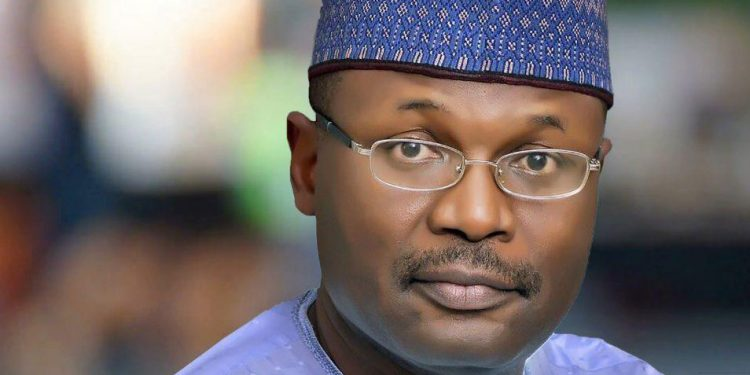 YIAGA Africa Asks INEC To Fix Internet Challenges Inhibiting CVR