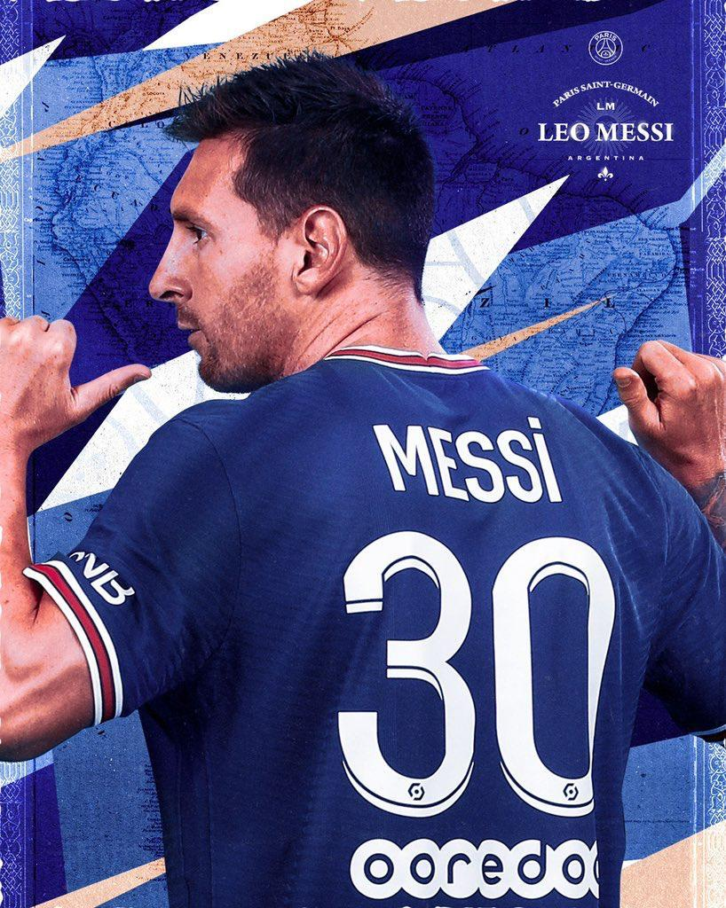Revealed: How PSG Used Cryptocurrency, Fan Token To Sign Messi