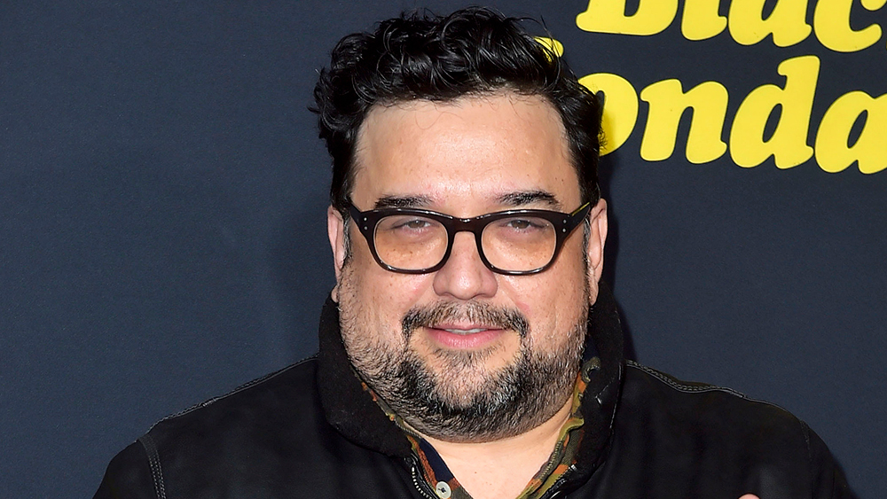 'SNL's' Horatio Sanz Sued for 'Grooming' and Groping Teen Fan